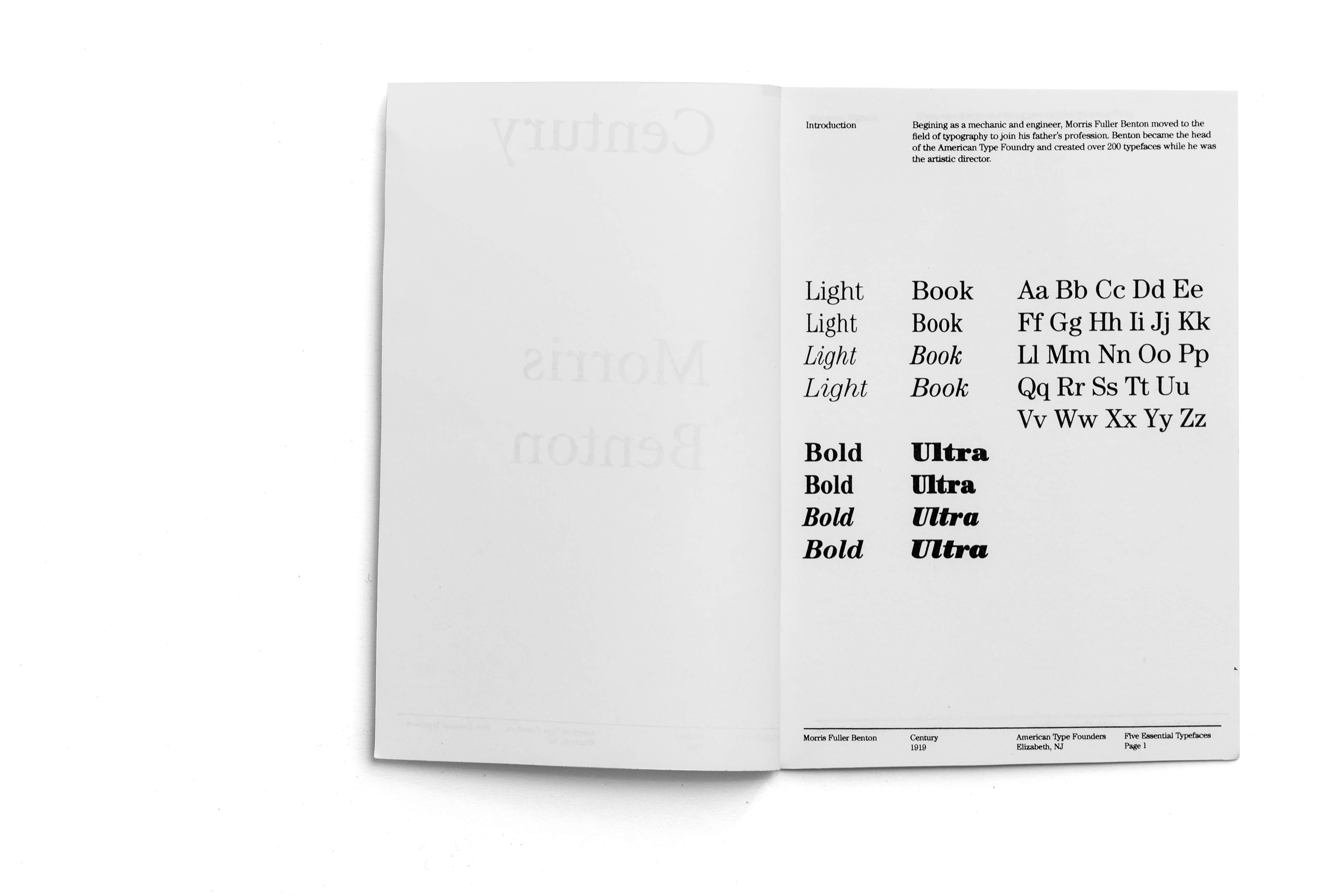 Small Books and Zines - Jake Masakayan Design