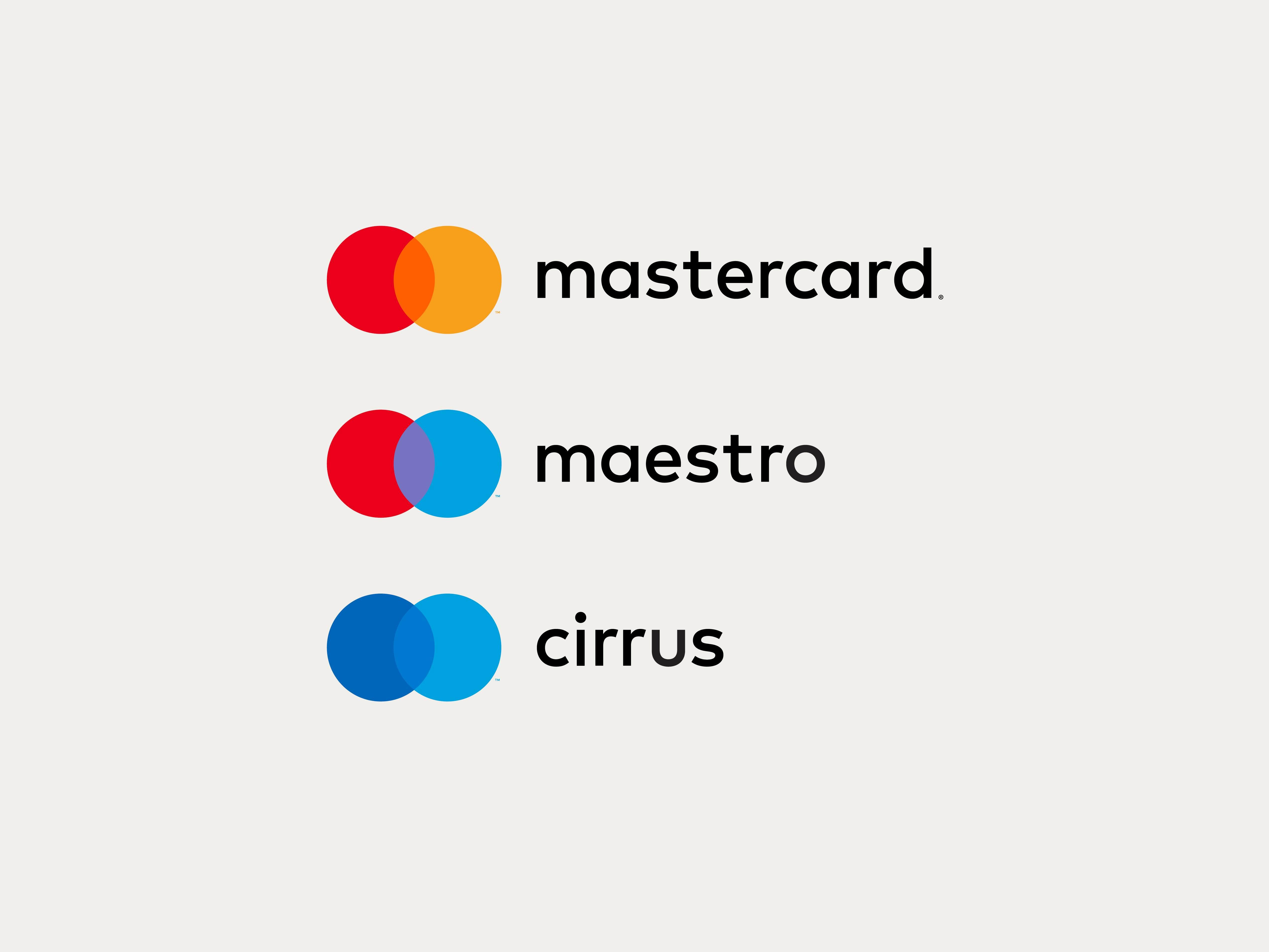 Mastercard - Work by A A  Trabucco Campos