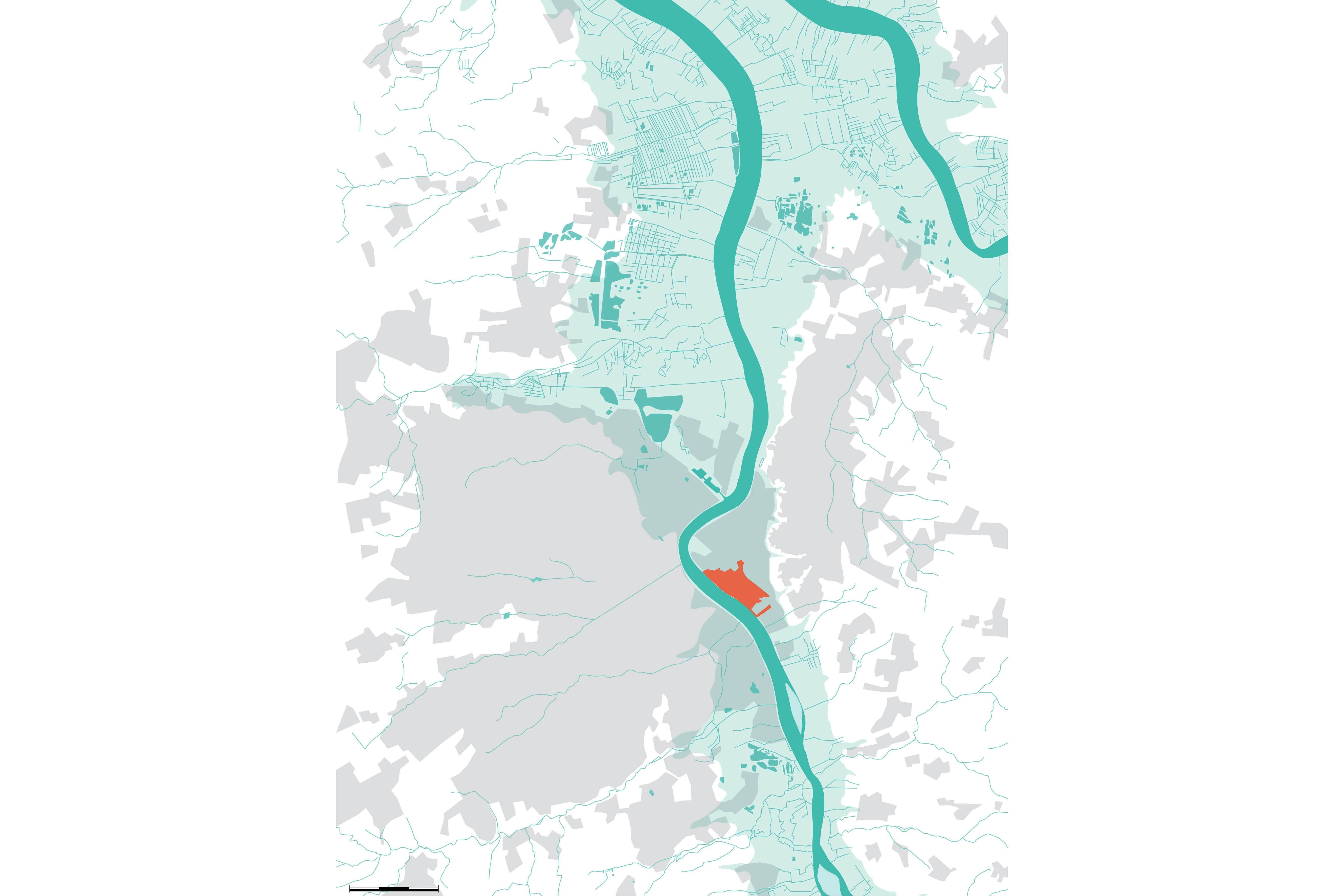 Garonne-Eiffel District - taktyk