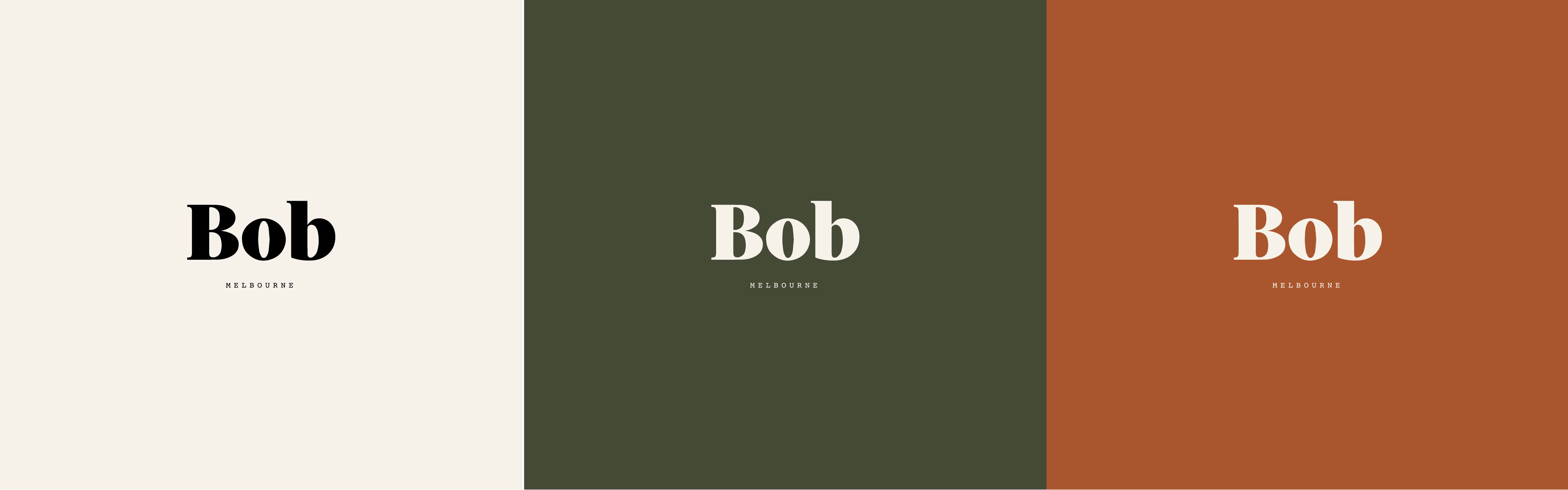 Nieuw Bob Melbourne - Nicole Miller-Wong LX-24