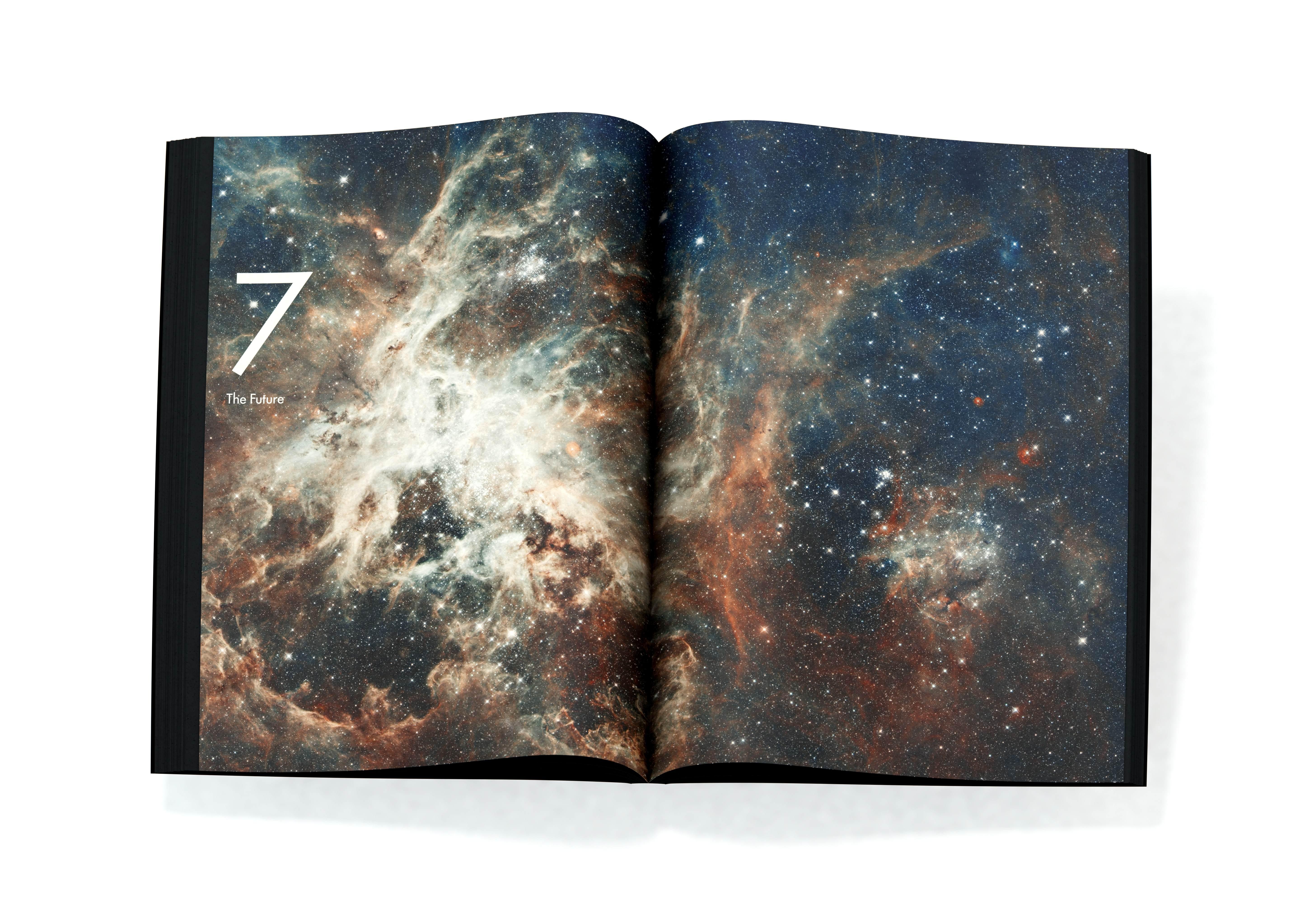 Hubble Space Telescope – Wikipedia - Jake Masakayan Design