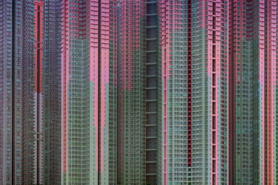 An architecture of density — but does it float
